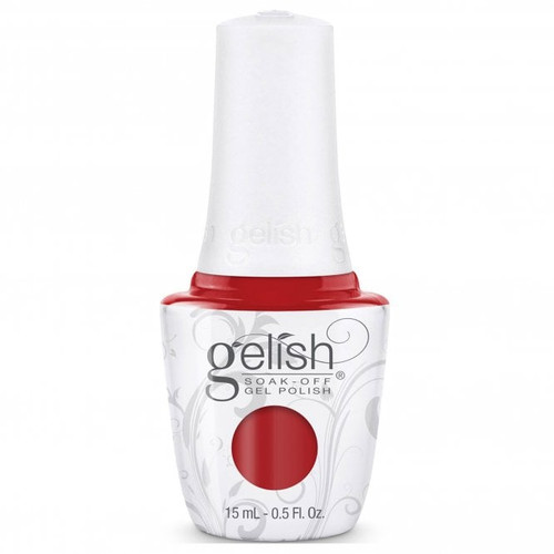 Gelish Soak-Off Gel | Marilyn Monroe - Forever Fabulous Collection 2018 | A Kiss From Marilyn (1110335) 15mL