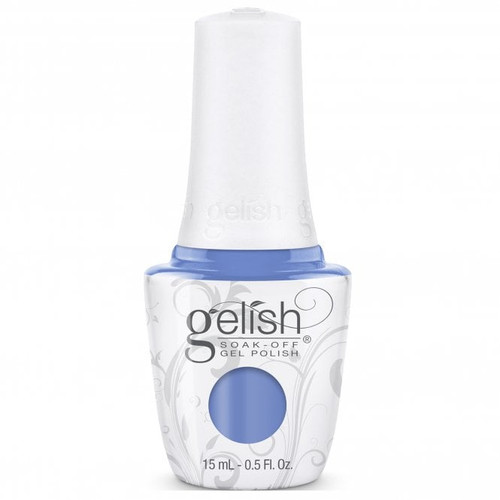 Gelish Soak-Off Gel | Marilyn Monroe - Forever Fabulous Collection 2018 | Blue-eyed Beauty (1110330) 15mL