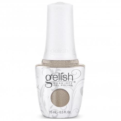Gelish Soak-Off Gel | Marilyn Monroe - Forever Fabulous Collection 2018 | Ice Or No Dice  (1110333) 15mL