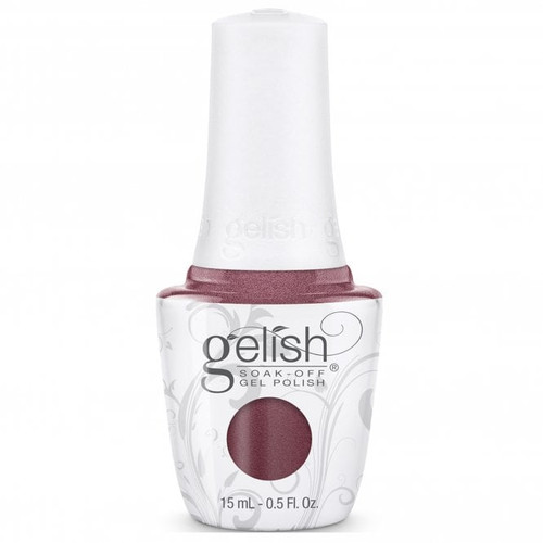Gelish Soak-Off Gel | Marilyn Monroe - Forever Fabulous Collection 2018 | I Prefer Millionaires  (1110331) 15mL