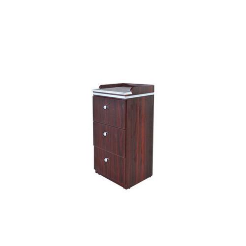 Wood Waxing Cabinet
