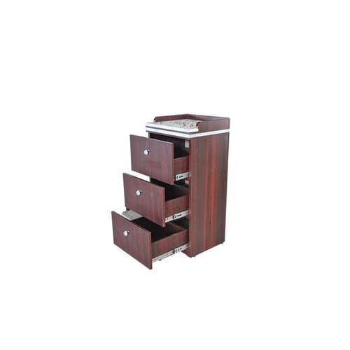 Wood Waxing Cabinet