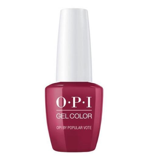 OPI by Popular Vote