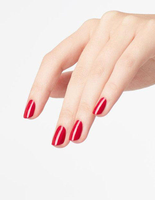 OPI Red