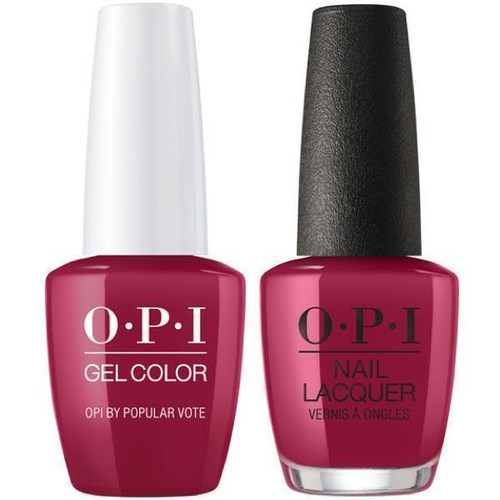 OPI by Popular Vote