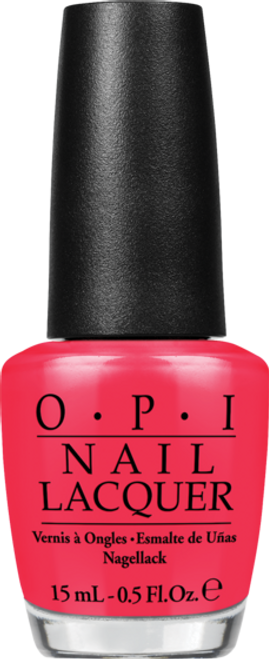 OPI on Collins Ave.