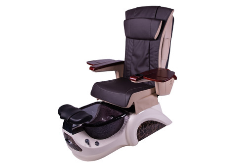 T-835i Pedicure Chair System