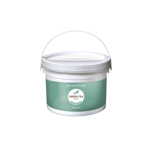 BODIPURE GREEN TEA BODY MUD | 64 OUNCES