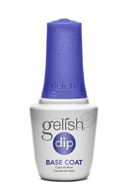Gelish Dipping Liquid| Gelish Base Coat