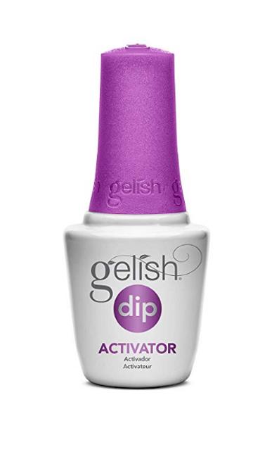 Gelish Dipping Liquid| Gelish Activator Liquid