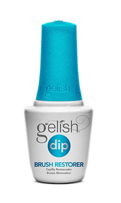 Gelish Dipping Liquid| Gelish Brush Restorer