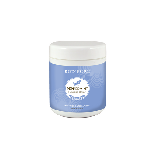 BODIPURE PEPPERMINT MASSAGE CREAM | 34 OUNCES