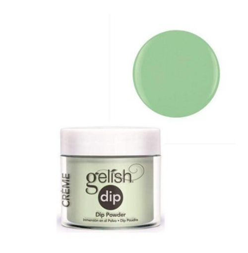 Gelish Dip Powder MINT CHOCOLATE CHIP