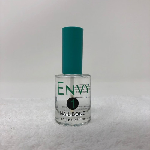 Envy Dip Liquid- Step 1 - Nail Bond | CLEARANCE