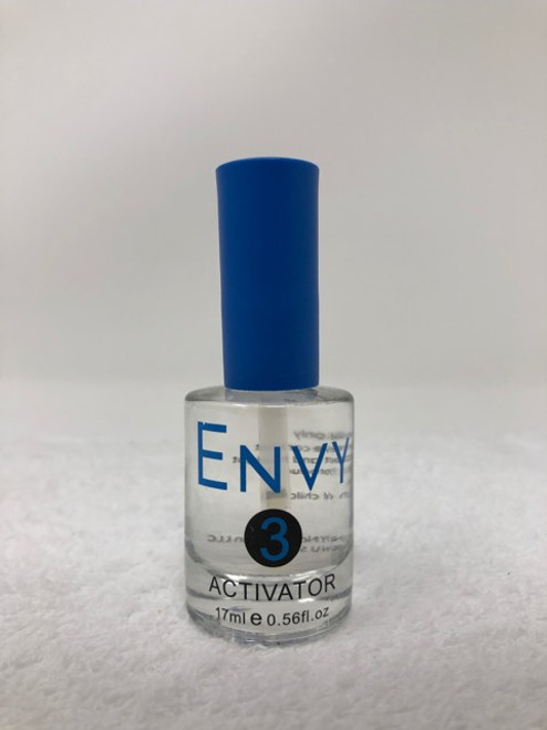 Envy Dip Liquid - Step 3 - Activator | CLEARANCE