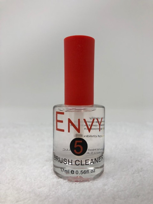 Envy Dip Liquid - Step 5 - Brush Cleaner | CLEARANCE