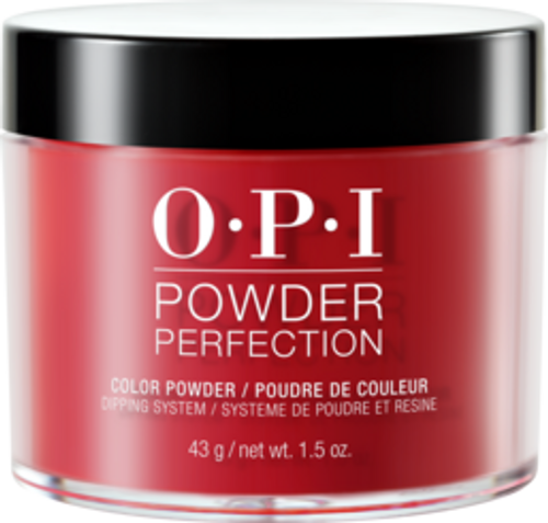 O.P.I POWDER PERFECTION 1.5 OUNCES