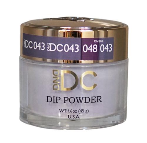 DND DC DIP POWDER - DARK SALMON 043