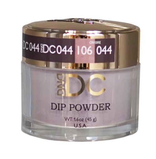 DND DC DIP POWDER - LONDON BRIDGE 044