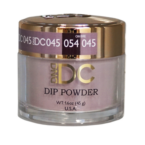 DND DC DIP POWDER - PEPPERWOOD 045