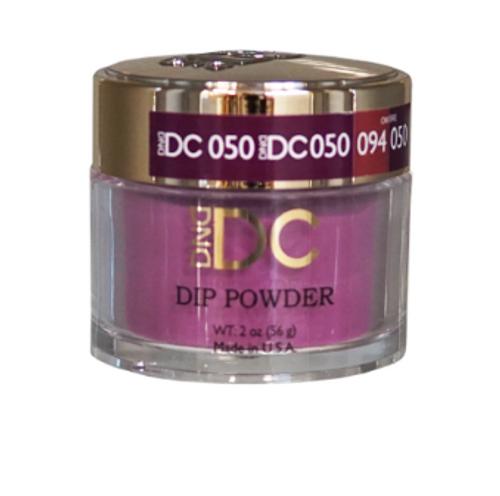 DND DC DIP POWDER - TWILIGHT SPARKLES 050