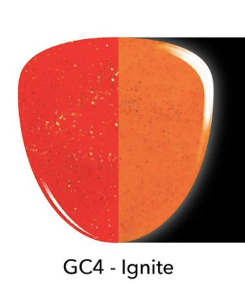 Revel Firefly GLOW IN THE DARK - GC4 Ignite