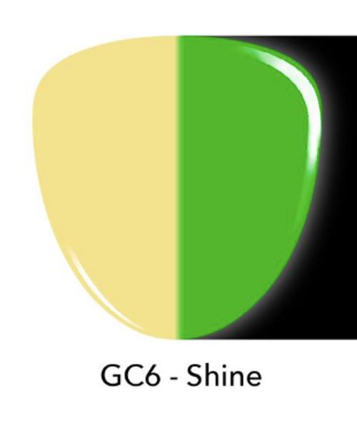Revel Firefly GLOW IN THE DARK - GC6 Shine