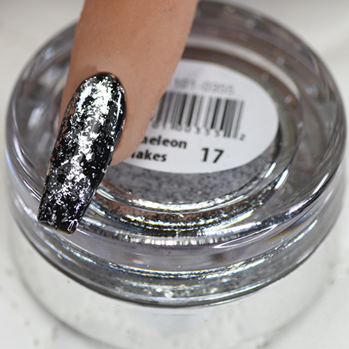 Cre8tion Chameleon Flakes Nail Art Effect - 17 | 0.5g
