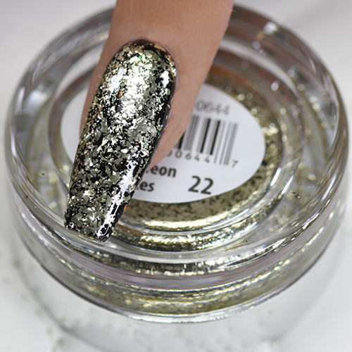 Cre8tion Chameleon Flakes Nail Art Effect - 22 | 0.5g
