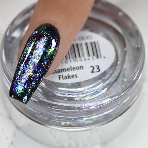 Cre8tion Chameleon Flakes Nail Art Effect - 23 | 0.5g