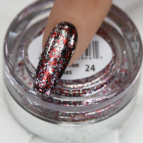 Cre8tion Chameleon Flakes Nail Art Effect - 24 | 0.5g
