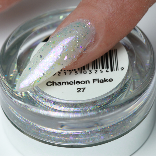 Cre8tion Chameleon Flakes Nail Art Effect - 27 | 0.5g