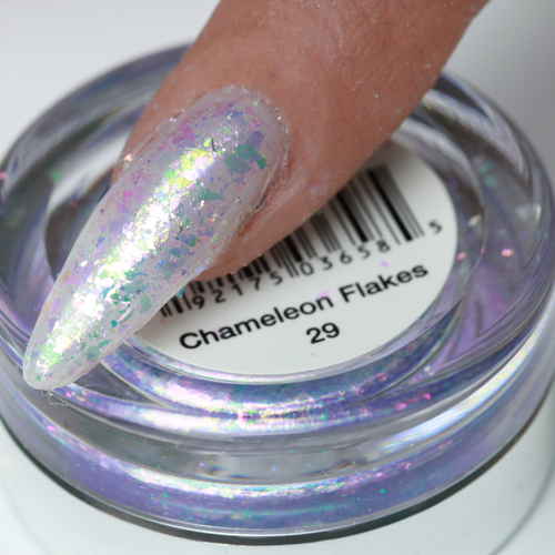 Cre8tion Chameleon Flakes Nail Art Effect - 29 | 0.5g