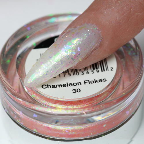 Cre8tion Chameleon Flakes Nail Art Effect - 30 | 0.5g