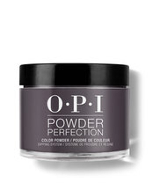 OPI Nails Powder Perfection 1.5 oz. - B61 OPI Ink