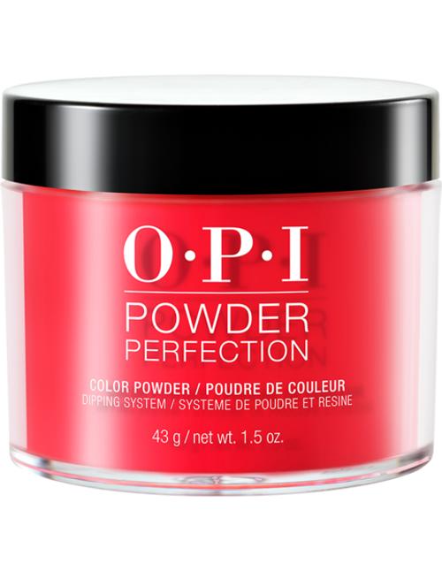 OPI Nails Powder Perfection 1.5 oz. - H70 Aloha from OPI
