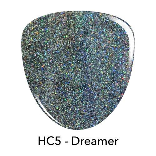 Revel Holo Chrome Dip Powder | HC5 DREAMER 2 oz