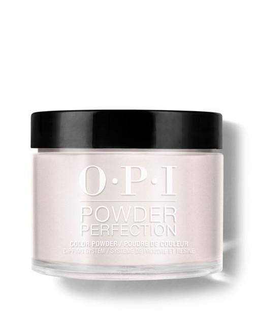 OPI Nails Powder Perfection 1.5 oz. - T63 Chiffon My Mind