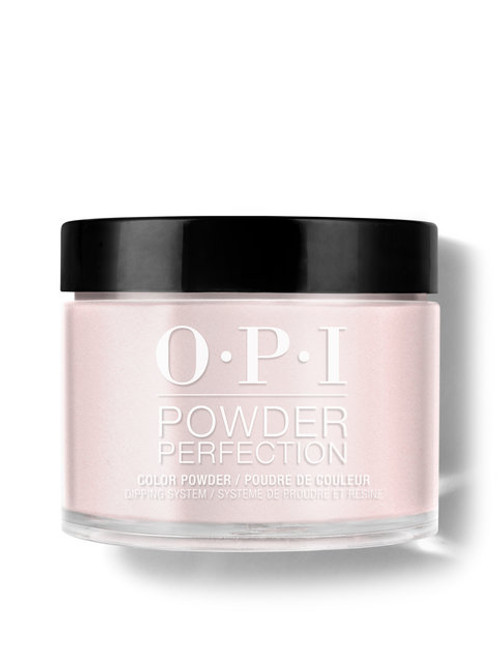 OPI Nails Powder Perfection 1.5 oz. - T69 Love is in the Bare