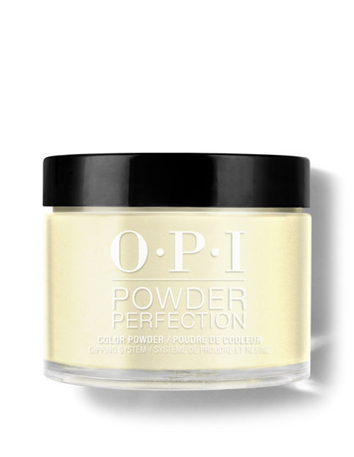 OPI Nails Powder Perfection 1.5 oz. - T73 One Chic Chick