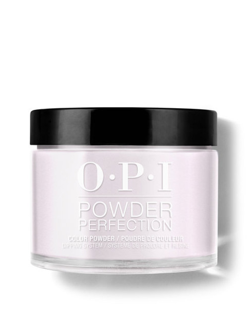 OPI Nails Powder Perfection 1.5 oz. - T76 I'm What I Amethyst