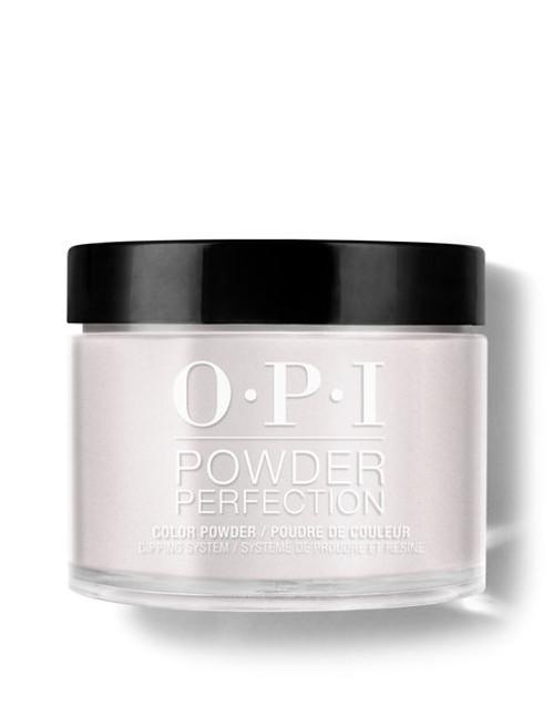 OPI Nails Powder Perfection 1.5 oz. - V32 I Cannoli Wear OPI