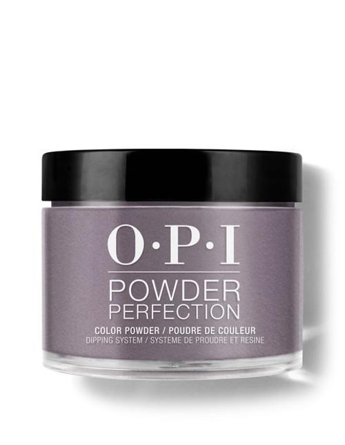 OPI Nails Powder Perfection 1.5 oz. - V35 O Suzi Mio