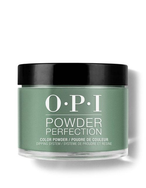 OPI Nails Powder Perfection 1.5 oz. - W54 Stay Off the Lawn!