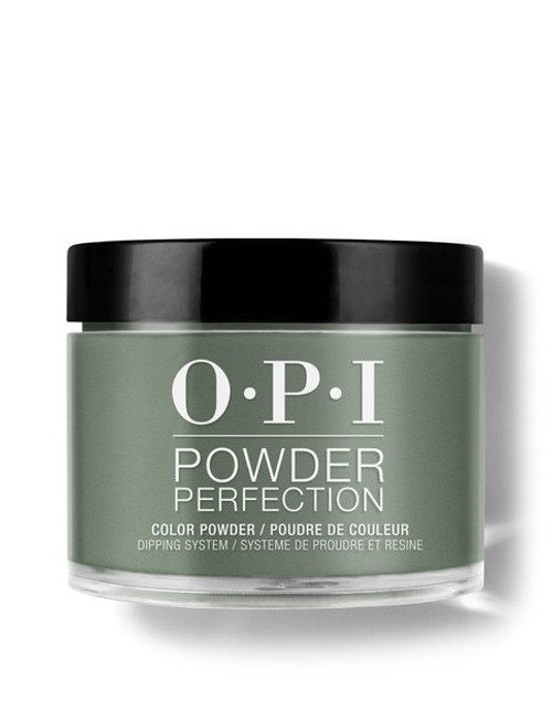 OPI Nails Powder Perfection 1.5 oz. - W55 Suzi - The First Lady of Nails