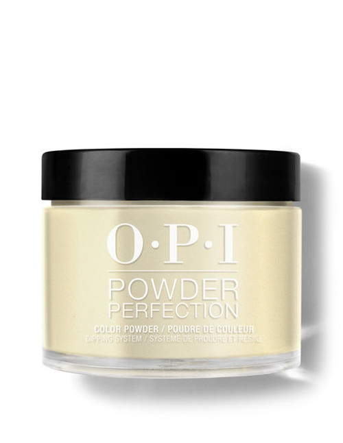 OPI Nails Powder Perfection 1.5 oz. - W56 Never a Dulles Moment