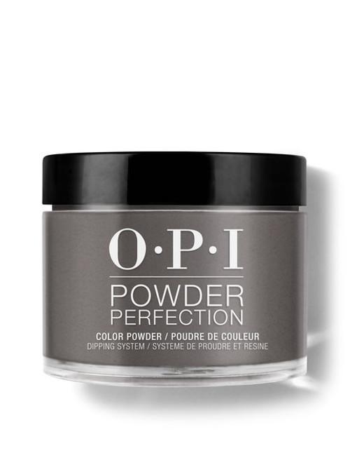 OPI Nails Powder Perfection 1.5 oz. - W61 Shh...It's Top Secret