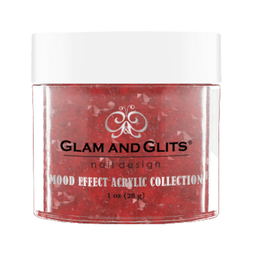 Glam & Glits   Mood Effect Collection   ME 1026 NO REGREDS