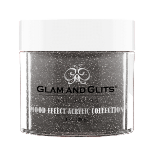 Glam & Glits   Mood Effect Collection   ME 1027 WHITE NIGHT