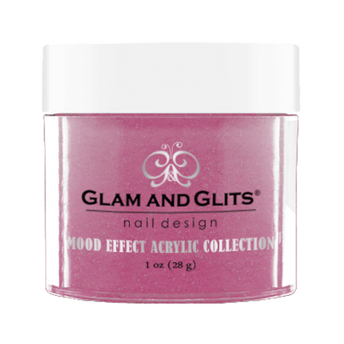 Glam & Glits | Mood Effect Collection | ME 1045 WHITE ROSE